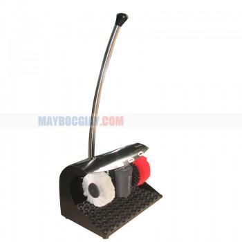 máy đánh giầy mini tiện dụng