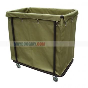 Xe đẩy đồ giặt là khung sắt AF08155