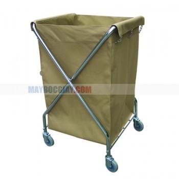 Xe chở đồ giặt là nhỏ giá rẻ AF08157