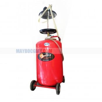máy hút dầu thải