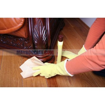 Hóa chất làm sạch và đánh phủ bóng đồ đạc