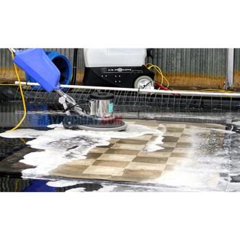Hóa chất giặt tẩy vết bẩn trên thảm ghế nỉ