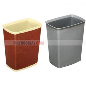 thùng rác nhựa chống cháy cho văn phòng