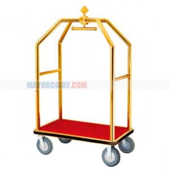 Xe đẩy hành lý khách sạn hà nội