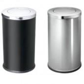 thùng rác inox A35