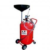 Máy hút dầu thải dùng khí nén chuyên dụng