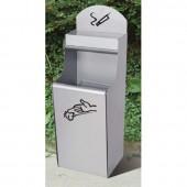 bán và phân phối các loại thùng rác ngoài trời, thùng rác công cộng