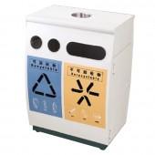 Thùng rác phân loại rác hữu cơ vô cơ